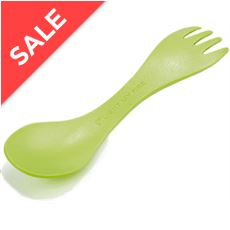 Spork Little (Lime Green)