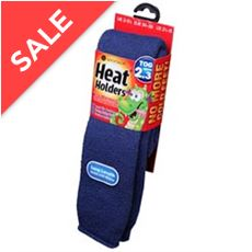 Children's Heat Holder Socks (age 3-8)
