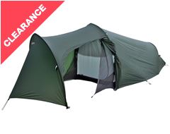 t10 Trek XT Backpacking Tent