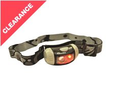 Duo Headtorch