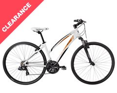 Women's Renegade Mix Hybrid Bike (2013)