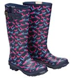 Junior Wellies (Navy)