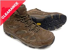 Tundra Mid eVent® Walking Boots