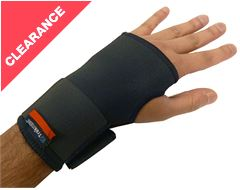 Neoprene Wrist Support (Large)