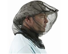 Bush Hat With Mosquito Net