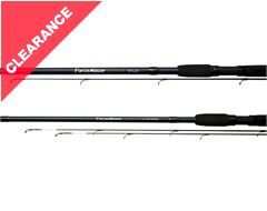 Forcemaster Commercial Rod, 10' Mini Float