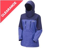 Kirkby Women's Waterproof Jacket