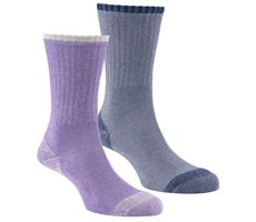 Women's Walking Socks (2 Pair Pack)