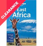 'East Africa' Travel Guide Book