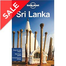 'Sri Lanka' Travel Guide Book
