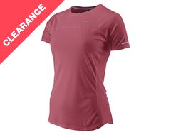 Miler Women's Running Shirt