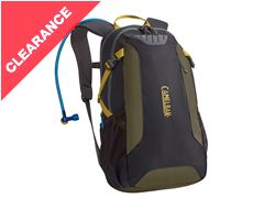Cloudwalker Hydration Daypack
