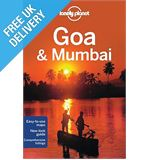 'Goa & Mumbai' Travel Guide Book