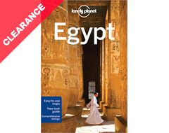 'Egypt' Travel Guide Book