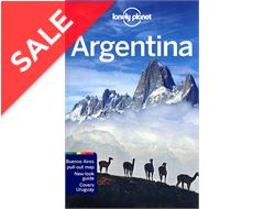 'Argentina' Travel Guide Book