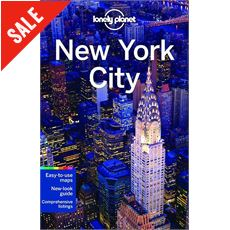 'New York City' Guide Book