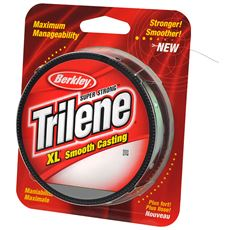 Trilene XL Line (8lb tested) Filler Spool