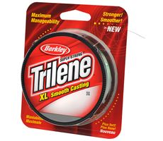 Trilene XL Line (10lb tested) Filler Spool