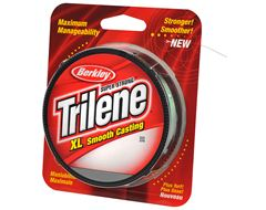 Trilene XL Line (6lb tested) Filler Spool