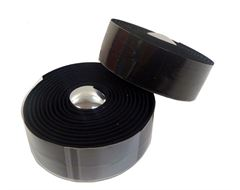 Cushion Cork Bar Tape Black