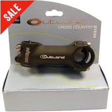 Outland MTB XC Stem 25.4 x 90mm