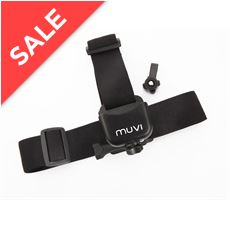 MUVI™ HD Head Strap Mount