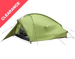 Taurus 3P Backpacking Tent