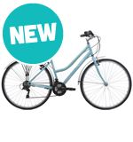 Fifth Avenue 700C 18 Speed Women's Bike