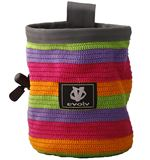 Knit Chalk Bag