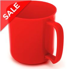 Cascadian Mug (Red)