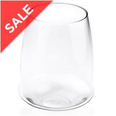 Stemless Wine Glass (300ml)