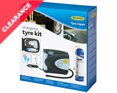 Emergency Tyre Repair Kit