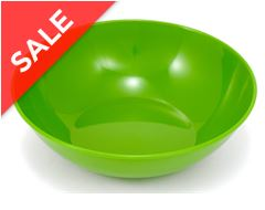 Cascadian Bowl (Green)