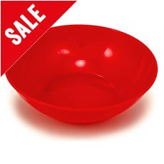 Cascadian Bowl (Red)