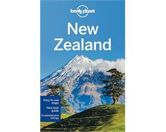 'New Zealand' Guide Book