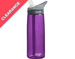 eddy™ Bottle, .75L (Plum)