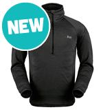 Men&#39;s AL Pull-On Baselayer