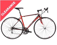 Zaphire 6.5 Road Bike (2013)
