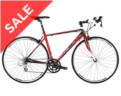 Zaphire 6.5 Road Bike