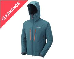 Alpine Stretch Jacket