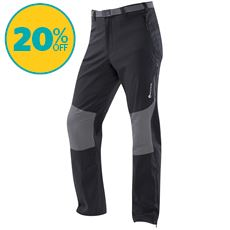 Terra Stretch Pants