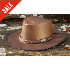 Drover Hat