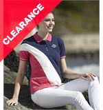 Elini Ladies' Polo Shirt