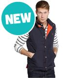 Kelmarsh Men&#39;s Gilet
