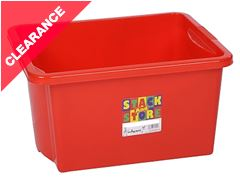 'Stack & Store' Box (30 Litre)