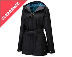 Siri Women's Waterproof Jacket