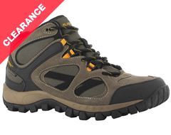Globetrotter Mid WP Hiking Boots