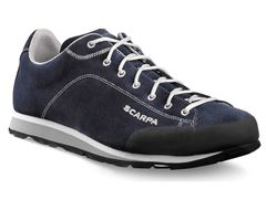 Margarita Suede Men's Walking Shoes
