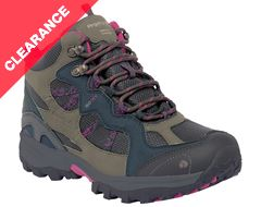 Lady Crossland Mid Women's Walking Boots