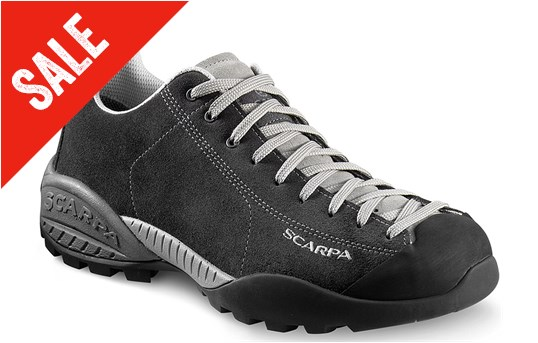 Scarpa Mojito GTX Men s Walking Shoe